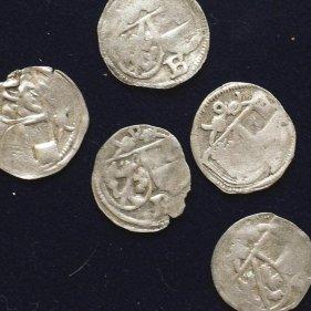 Betzenstein Alte Münzen In Betzenstein Entdeckt Pegnitz