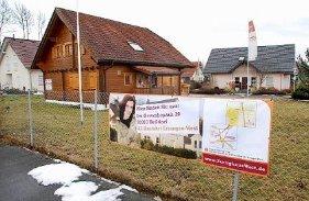 Fertighaus Heßdorf baiersdorf die fertighäuser in baiersdorf werden bald verschwinden