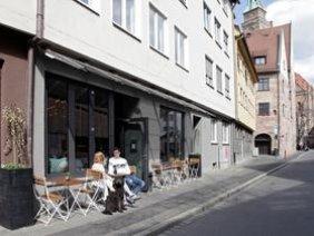Einzimmer Kuche Bar Nurnberg Gastro Guide Nordbayern De