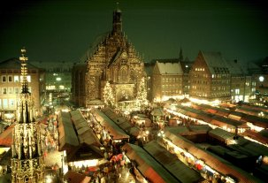 Welcome to the Nuremberg Christkindlesmarkt - Christmas Market ...