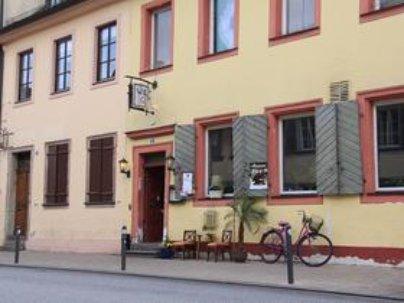 Wort und Klang, Erlangen - Gastro-Guide - der-berg-ruft.de