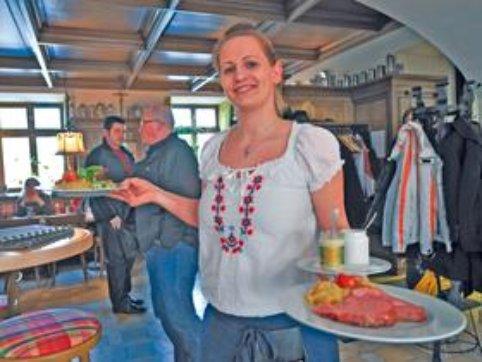Kitzmann BräuSchänke, Erlangen - Gastro-Guide - der-berg-ruft.de