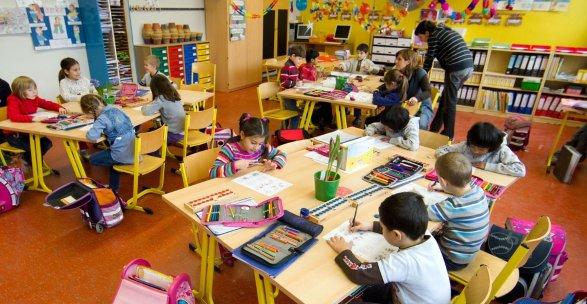 Nürnberg 80 Fränkische Lehrer Sind In Den Ferien Arbeitslos