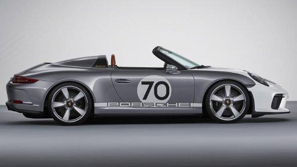 Porsche Beschenkt Sich Zum Geburtstag Auto Nordbayern De