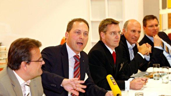Nürnberg: Küchen-Quelle: Mut der Investoren wird belohnt ...