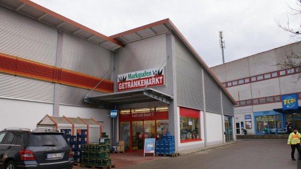 Gunzenhausen: Getränkemarkt in Gunzenhausen überfallen: Täter ...