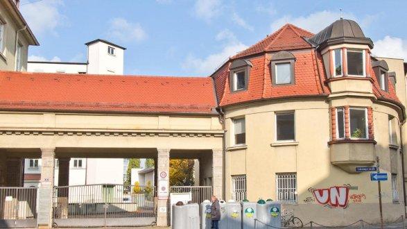 Stoffe Nürnberg nürnberg hochexplosive stoffe mitten im wohngebiet nürnberg