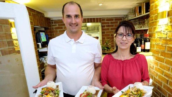 Nürnberg: Komplett Bio: Erfrischende Thai-Küche in der ...