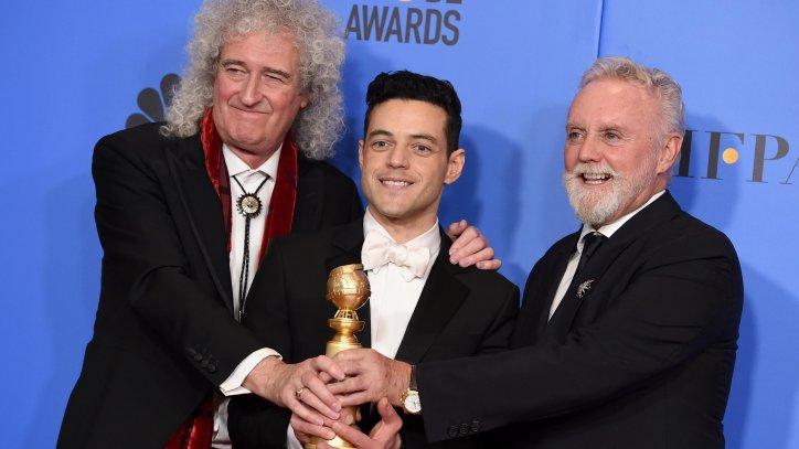 Queen Film Bohemian Rhapsody Räumt Bei Golden Globes Ab Kultur