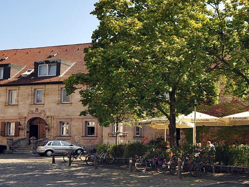 Kitzmann BräuSchänke, Erlangen - Gastro-Guide - nordbayern.de