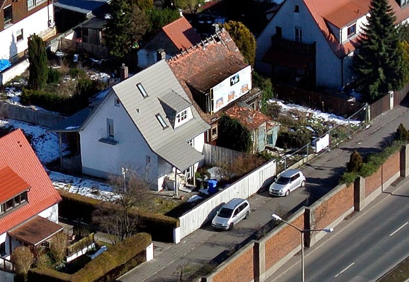 Kletterausrüstung Nürnberg : Der spuk im nürnberger geisterhaus ist endgültig vorbei nürnberg