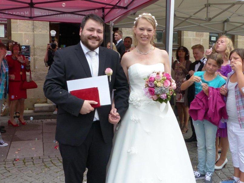 Das Grosse Gluck Die Hochzeiten Im Landkreis Neumarkt 2016