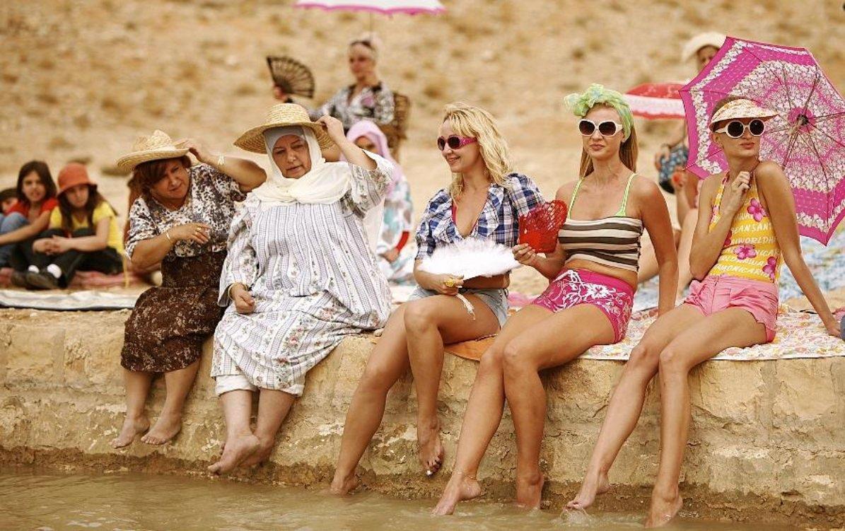 Die Mittelmeerfilmtage Eröffnen Die Openair Saison Kultur