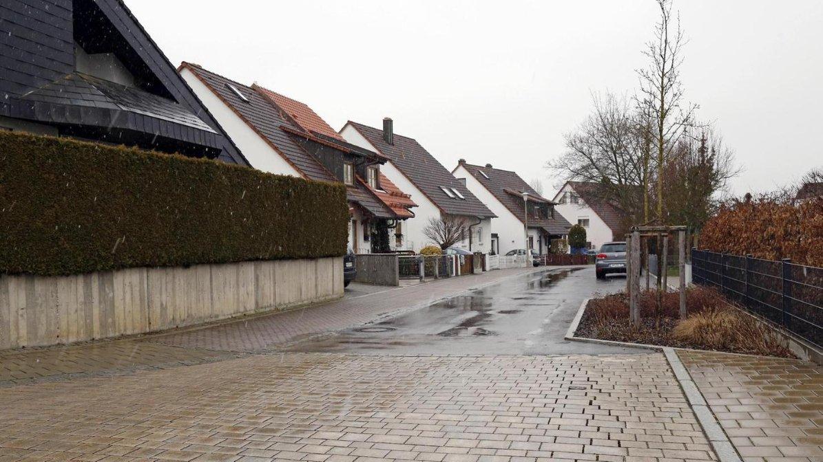 Neumarkt Altenhof Anwohner Wollen Spielstraße Zurück Neumarkt