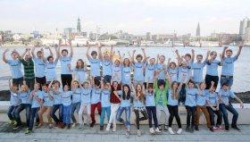 Ohne Starallüren Kinderdarsteller In Das Wunder Von Bern Kultur