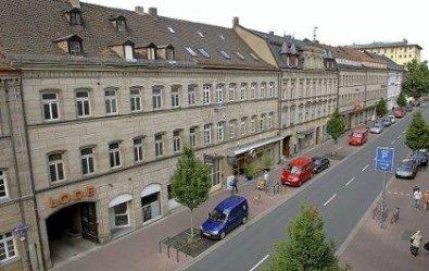 Furth Stadt Bietet Das Lode Areal Zum Verkauf An Furth