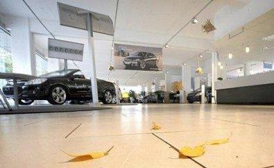 Autohandel: Die Ruhe nach dem Abwrack-Sturm - Ressorts ...