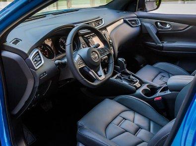 Im Vergleich Dacia Duster Und Nissan Qashqai Auto