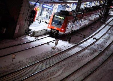 Nürnberg Nightliner S Bahnen Geld Wäre Ausreichend