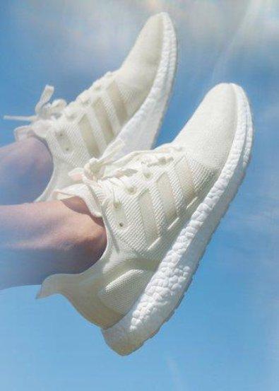 Herzogenaurach: Recyclebarer Sneaker: Adidas will Müll