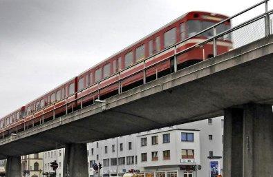 Nürnberg Kritik Aus Nürnberg Wird München Beim Nahverkehr