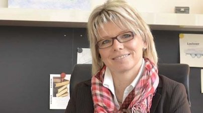 Rothenburg Frauenpower Andrea Lechner Fuhrt