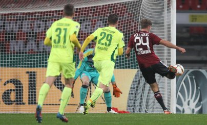 Match Statistik: So demolierte der FCN die Fortuna Sport
