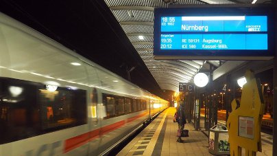 Treuchtlingen Gunzenhausen Weißenburg Treuchtlinger