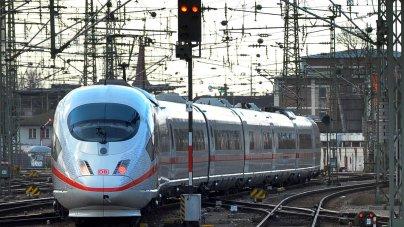 Nürnberg Neue Bahn Fahrpläne Mehr Ice Verbindungen Für Die
