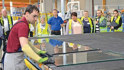 Rothenburg Lechner Holding Mit Innovationen Zum Erfolg