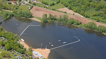 wetter brombachsee 16 tage