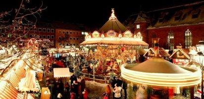 Start Weihnachtsmarkt.Nuremberg Christmas Market Christkindlesmarkt De