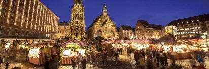 Weihnachtsmarkt Nürnberg.Nürnberger Christkindlesmarkt Christkindlesmarkt De