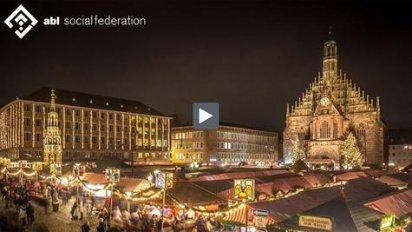 Weihnachtsmarkt Nürnberg.Weihnachtsmarkt Mit Langer Tradition Geschichte Des Marktes
