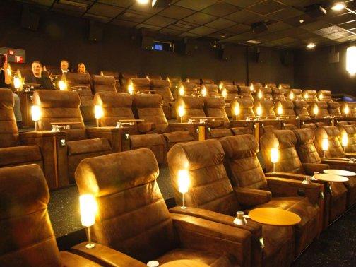 Delux Kino Nürnberg