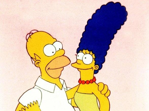 Simpsons Premiere Von Homers Neuer Stimme Panorama Nordbayernde
