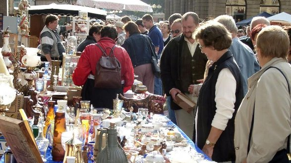 antikmarkt regensburg