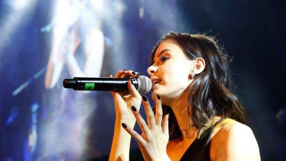 Schock Für Lena Fans Nürnberg Konzert Im Februar Abgesagt Kultur